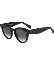 Celine Bayanlar 41049-s 807 xm siyah güneş gözlüğü cl