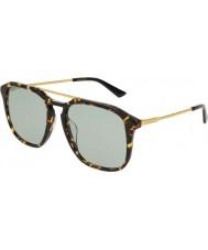 Gucci Erkek gg0321s 004 55 güneş gözlüğü