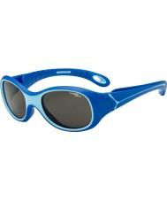 Cebe S-kimo (yaş 1-3) deniz mavi güneş gözlüğü