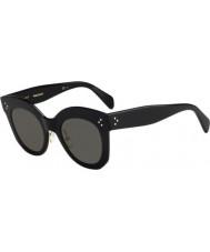 Celine Bayanlar cl41443 s 06z 2m 50 güneş gözlüğü