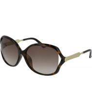 Gucci Bayanlar gg0076sk 003 62 güneş gözlüğü