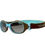 Cebe Cbchou6 chouka çikolatalı güneş gözlüğü