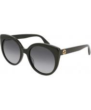 Gucci Bayanlar gg0325s 001 55 güneş gözlüğü