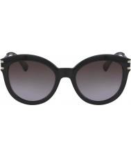 Longchamp Bayanlar lo604s 001 55 güneş gözlüğü