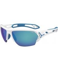 Cebe Cbstl12 s-track beyaz güneş gözlüğü