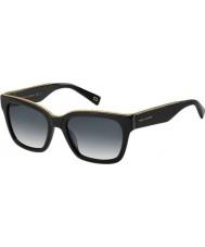 Marc Jacobs Bayanlar marc 163-s 807 9o güneş gözlüğü