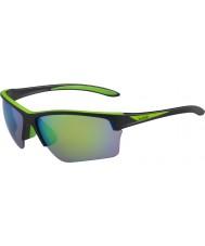 Bolle 12210 flaş siyah güneş gözlüğü