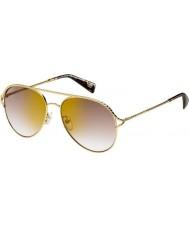 Marc Jacobs Bayanlar marc 168-s 06j jl güneş gözlüğü