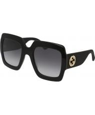 Gucci Bayanlar gg0102s 001 güneş gözlüğü