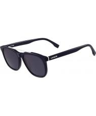 Lacoste Erkek mavi güneş gözlüğü l822s