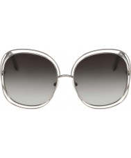 Chloe Bayanlar ce126s 733 62 carlina güneş gözlüğü