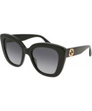 Gucci Bayanlar gg0327s 001 52 güneş gözlüğü