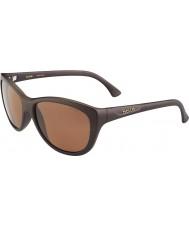 Bolle 12105 greta kahverengi güneş gözlüğü