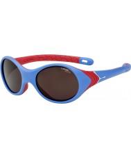 Cebe Kanga (yaş 1-3) mavi pembe güneş gözlüğü
