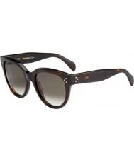 Celine Bayanlar cl41755 086 z3 55 güneş gözlüğü