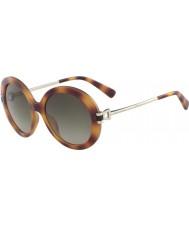 Longchamp Bayanlar lo605s 214 55 güneş gözlüğü