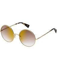 Marc Jacobs Bayanlar marc 169-s 06j jl güneş gözlüğü