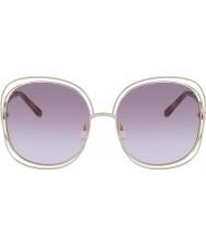 Chloe Bayanlar ce126s 803 62 carlina güneş gözlüğü