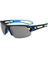 Cebe Cbstm14 s-track siyah güneş gözlüğü