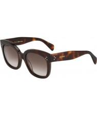 Celine Bayanlar 41805-s 05L ha bağa güneş gözlüğü cl
