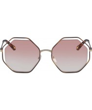 Chloe Bayanlar ce132s 211 58 haşhaş güneş gözlüğü