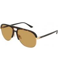 Gucci Erkekler gg0292s 004 60 güneş gözlüğü