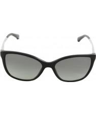 Emporio Armani Ea4025 55 Modern siyah 501.711 güneş gözlüğü