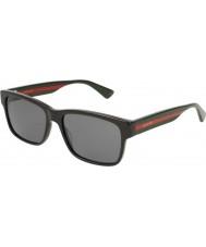 Gucci Erkek gg0340s 006 58 güneş gözlüğü