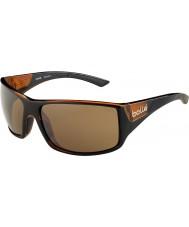 Bolle 12134 tigersnake kahverengi güneş gözlüğü