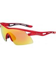 Bolle Vortex kırmızı tns yangın güneş gözlüğü