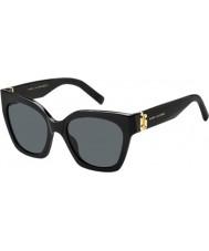 Marc Jacobs Bayanlar marc 182-s 807 ir güneş gözlüğü