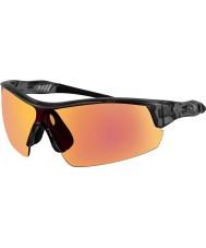 Dirty Dog 58077 kenar siyah güneş gözlüğü
