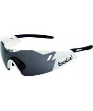 Bolle 12162 6'lı beyaz güneş gözlüğü