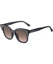 Jimmy Choo Bayanlar mayela-s 18r ve güneş gözlüğü