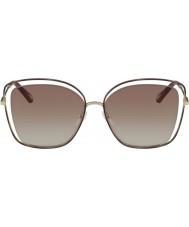 Chloe Bayanlar ce133s 205 60 haşhaş güneş gözlüğü