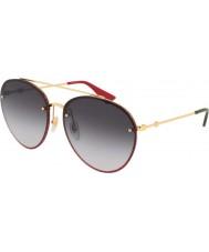 Gucci Bayanlar gg0351s 001 62 güneş gözlüğü