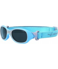 Cebe Chouka (yaş 1-3) mavi güneş gözlüğü