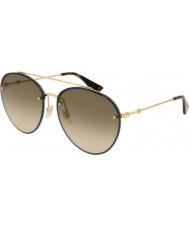 Gucci Bayanlar gg0351s 003 62 güneş gözlüğü