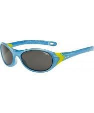 Cebe Kriket (yaş 3-5) kristal mavi kireç güneş gözlüğü