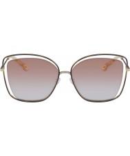 Chloe Bayanlar ce133s 211 60 haşhaş güneş gözlüğü