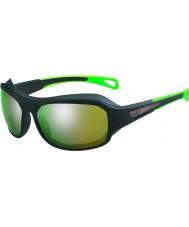 Bolle 12248 whitecap siyah güneş gözlüğü