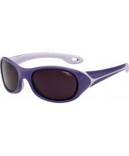 Cebe Flipper (yaş 3-5) mor güneş gözlüğü