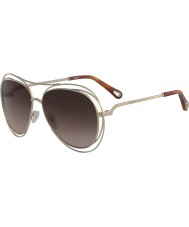 Chloe Bayanlar ce134s 791 61 carlina güneş gözlüğü