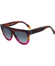 Celine Cl 41026 23a hd güneş gözlüğü