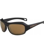 Bolle 12250 whitecap siyah güneş gözlüğü