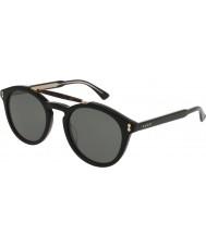 Gucci Erkekler gg0124s 001 güneş gözlüğü
