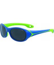 Cebe Flipper (yaş 3-5) deniz mavi güneş gözlüğü