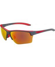 Bolle 12208 flaş gri güneş gözlüğü