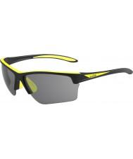 Bolle 12209 flaş siyah güneş gözlüğü
