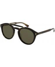 Gucci Erkekler gg0124s 002 güneş gözlüğü